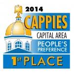 Best Concord Massage Therapists award